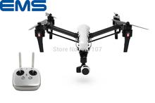 Fast Shipping 2014 Newest Quadcopter DJI Inspire 1 RTF Drone With Lightbridge 4K HD Camera