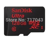 Memory card 128GB Ultra Micro SDXC UHS-1 Class 10 MicroSD Memory Card