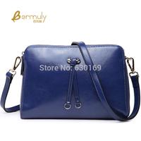 2014 fashionable casual shoulder cross-body women's handbag trend small bag