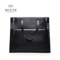 2014 women's handbag shoulder bag fashion cowhide tassel bag OL outfit handbag large bag motorcycle bag