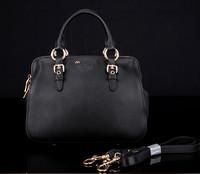 M Famous Original High Quality 1:1 Top Designer Women Handbags Brand Black Casual Fashion Luxury Big Ladies Bucket Bags