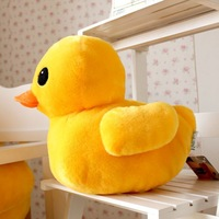 New Plush toy popular Rubber Duck doll 55CM