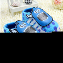 2014 fashion baby shoes baby shoes red bow shallow age 0-18 month baby toddler shoes first walker shoes 1502(China (Mainland))