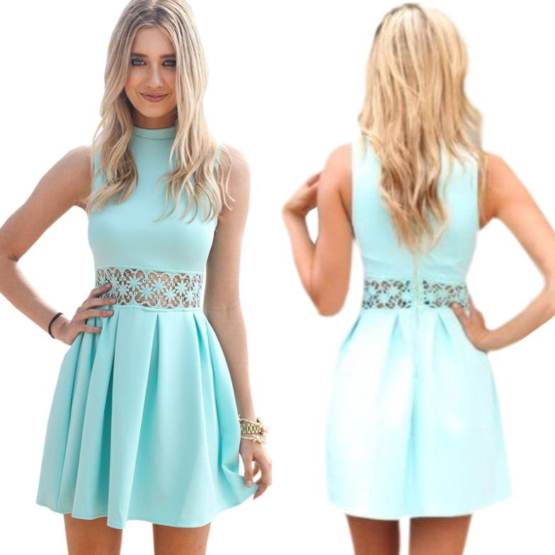 Appglecturas: Light Blue Summer Dresses Images