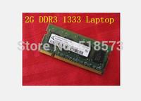 Brand New Sealed 2G DDR3 1333 Laptop RAM Memory Free Shipping