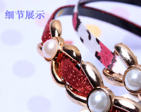 10 PCS  new fashion hollow out style colourful Lady Headbands,Mix Color Gils Hairband & Aliceband