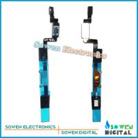 For Samsung Galaxy s4 mini i9190 i9195 Keypad Sensor home button Flex Cable ,Free shipping,Original,10pcs/lot