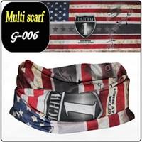 Free shipping! Multifunctional outdoor headband/ outdoor sports high-elastic  sports head scarf sunscreen