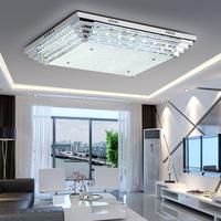 Crystal dining room lights
