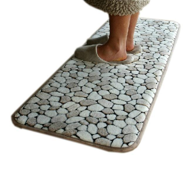 Keuken Tapijten : Bathroom Floor Mats Rugs