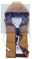 Men's winter vest