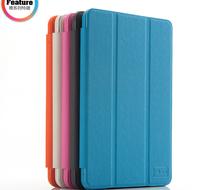 KLD UNIQUE Series PU Leather Case Smart Cover for APPLE iPad Mini