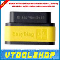 2014 Super LAUNCH X431 EasyDiag Scanner for Android Smart Phone Easy Diag Code Reader Work online update via official website