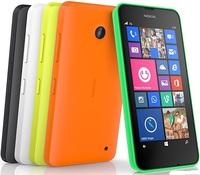 Nokia Lumia 630  Hot cheap phone unlocked original  windows wifi 3G  camera  smart  refurbished  mobile phones