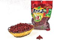 premium wu wei zi Berry 250g wild dried Schisandra chinensis herbal tea to lower high blood pressuer
