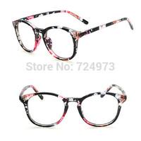 New arrival hot sale vintage style unisex fashion glasses frames/designers brand optical eyeglasses frames