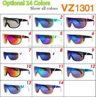NEW Hot European American Style! Retro Vintage Shades Oversized Eyewear Fashion Designer Wind-proof Sand-proof Sunglasses UV 400