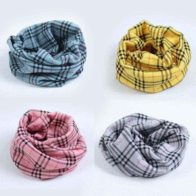 Мужской шарф 2015