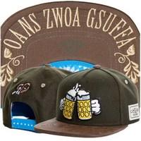 Letter Brooklyn logo Cayler & Sons Snapback Baseball Cap floral bones Hip-Hop Adjustable Snapback Baseball Hat Cap cheap snapbac