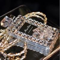 Perfume Bottle Case