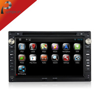 2 Din Android 4.2 Car DVD For VW Transporter T4 T5 BORA POLO Sedan with Autoradio 3G GPS Navigation Volkswagen Audio Car Styling