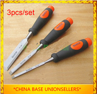Free Shipping New Wood Handle Carving Mini Chisels Carpenters DIY Handy Tools export to Brazil