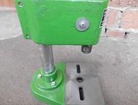 Manual Plastic Punching Machine