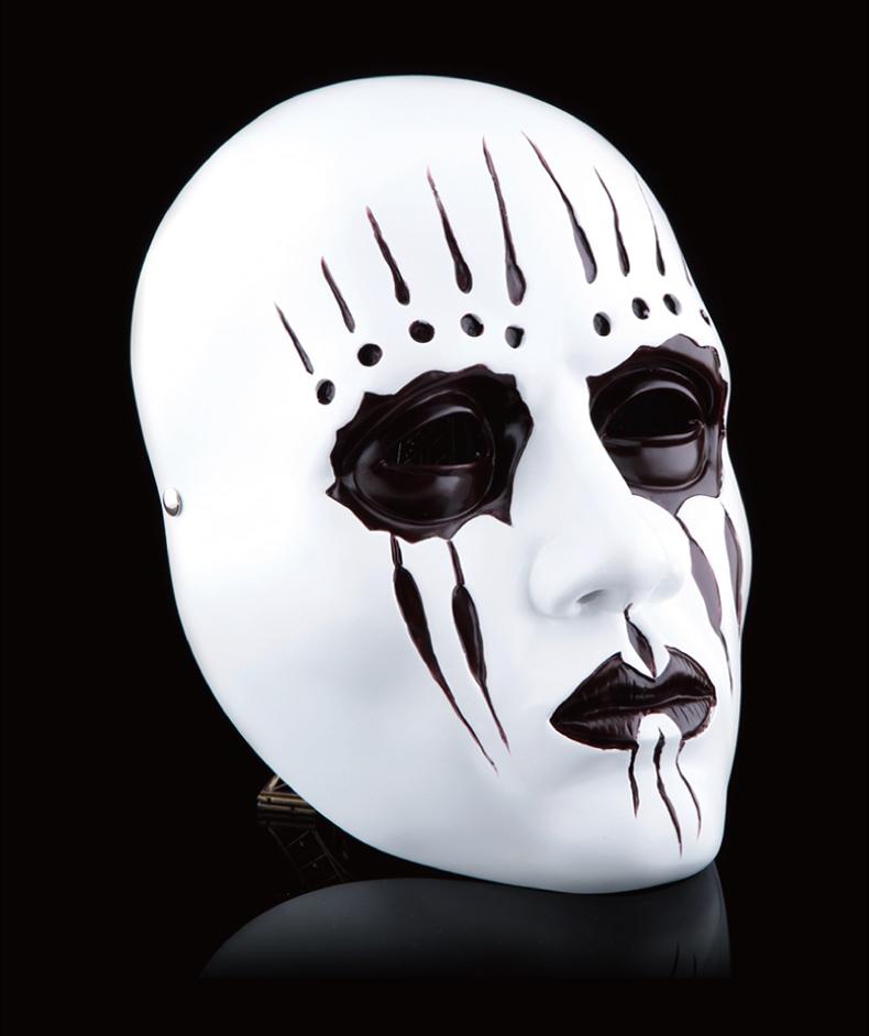 Slipknot Joey Without Mask Mask Slipknot Joey Mask