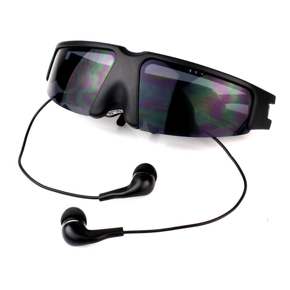 Stück av in 52 zoll virtuellen videobrille usb 2 0 schwarz für