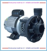 Guangdong Lingxiao LX Series Circulation Pump (48WTC0153C-I) 180W 0.25HP for US Canada Spa