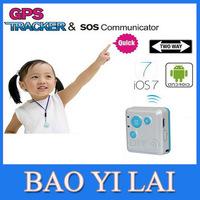 Super smart RF-V16 GPS Tracker SOS communicator Remote Tracking For Kids Elderly Pet via internet website/SMS/APP standby 12days