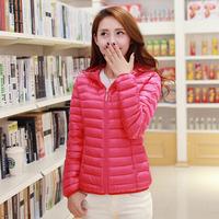 2014 new Korean Short slim frivolity ladies jacket