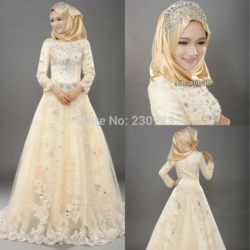Robe de mari e hijab en ligne id es et d 39 inspiration sur for Fournisseurs de robe de mariage en gros
