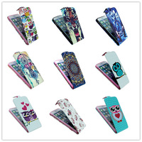 """For Iphone 6 4.7"""" Case High Quality Cartoon Design Magnetic Holster Flip PU Leather Phone Cases Cover B1163-A"""