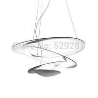 Italy design Suspension cyclotron Salto & Sigsgaard design High quality led pendant lamp