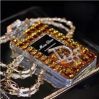 Perfume Mobile Cover