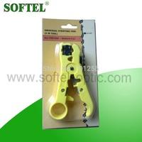SF066 RG6 RG11 cable stripper