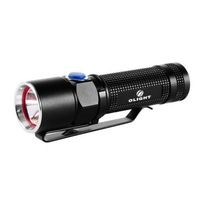 Olight S15 Cree XM-L2 LED Flashlight - 280 Lumens - 2014 Version