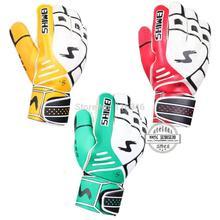 2014 Band Football Goalkeeper Ggloves Top Quality Football Lungmoon Goalkeeper Gloves bola de futebol football soccer gloves(China (Mainland))