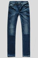 New arrival hot high quality men's brand jeans 100% cotton men jeans free shipping denim for men