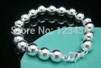 925 silver bracelet precious jewelry for men and women.925 bracelet sterling silver chain