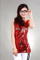 lady  fashion  women lady tank tops   lady tops fashion scale  XT_002810   new free shipping