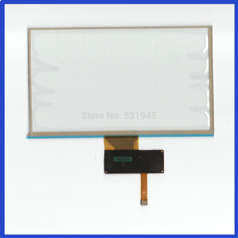 POST Ainol NOVO 7 Myth Venus Touch screen with Digitizer free shipping BN0706201(China (Mainland))