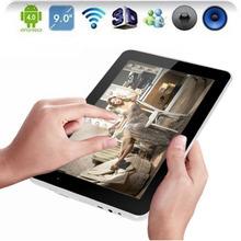 9″Quad Core Lenovo Tablet pc Android 4.4 DDR 2GB RAM 1024*600 HD Wifi Dual Camera HDMI Bluetooth Tablets pcs 7 8 9 10