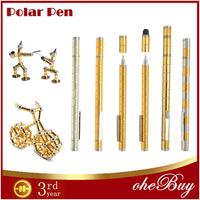 Polar Pen Magnetic Modular Pen Made from Magnets Ball-point  Stylus Pen for Tablets