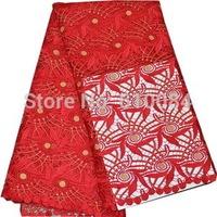 guipure lace,2 colors cord lace, 5yards/pc, 7078-3