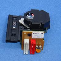 VCD laser head KSS-210 LENS KSS-210A (210B / 212A / 212B) laser head ,high quality