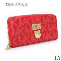 Promoting hot selling women michaeled bag korss purse new fashion woman wallet