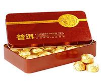 On sale! Puer Yunnan Pu er tea mini Tuo old ripe Puer tea flavor+gift Quality pu erh tea puerh Health care slimming tea