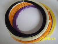 2014 Rushed New Arrival Bicicleta Supply 0.75mm Badminton Racquet String